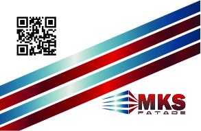 carte de vizita mks verso